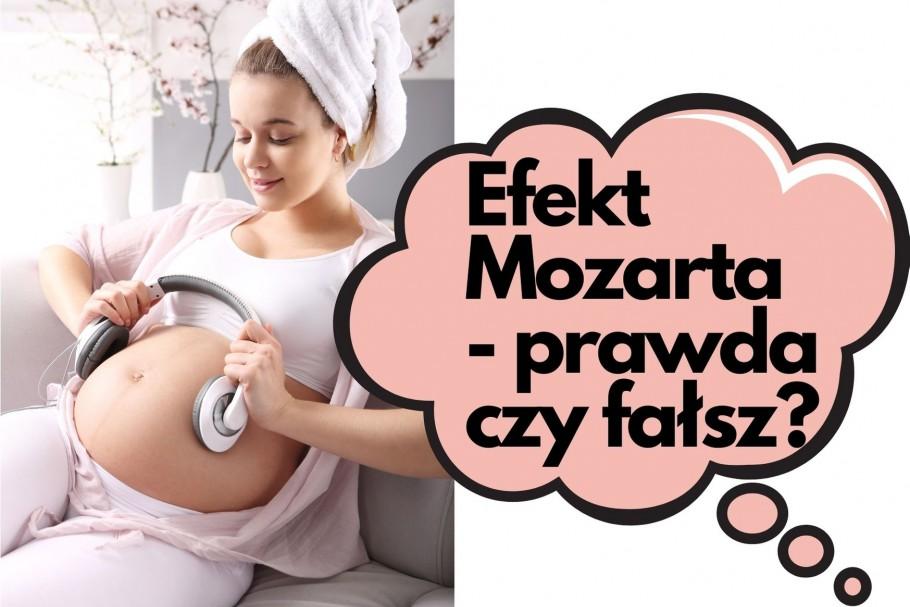 Efekt Mozarta - prawda czy mit?